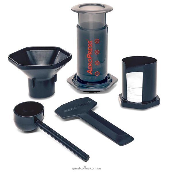 AeroPress Brewing System Coffee Maker