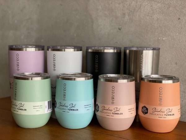 EverEco Insulated Tumblers