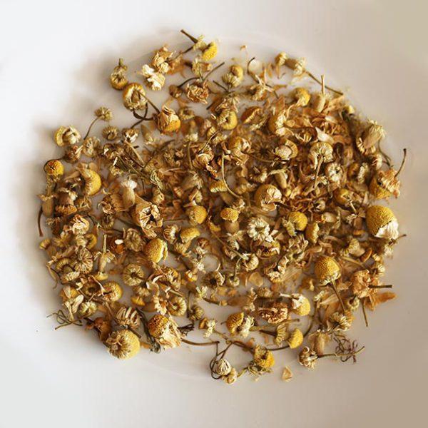 Chamomile Tea Loose Leaf Organic