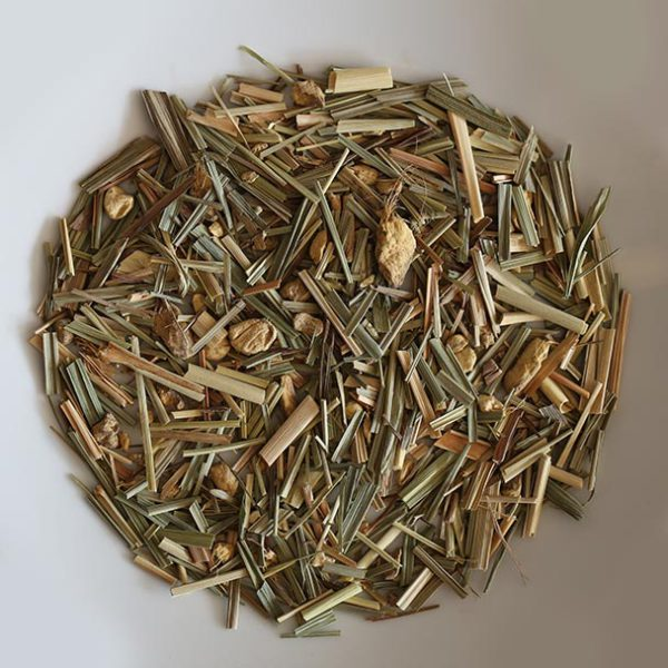 Lemongrass and Ginger Tea Loose Leaf Organic