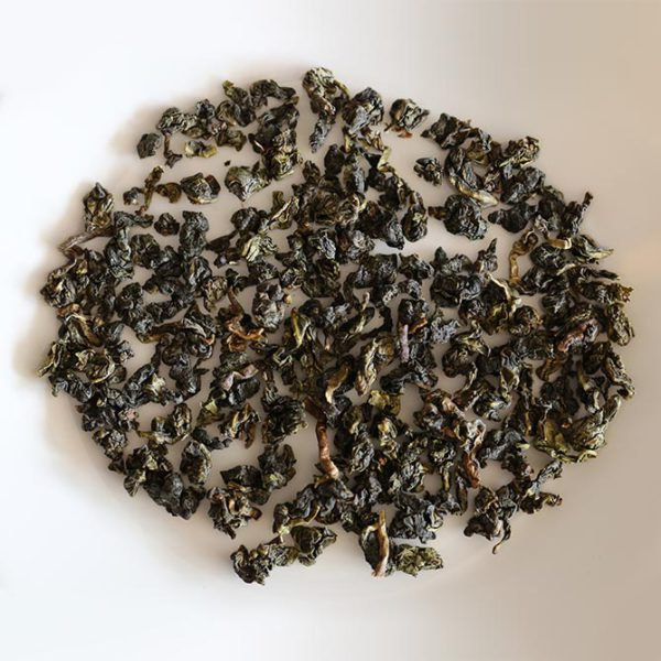 Oolong Iron Goddess Tea Loose Leaf Organic