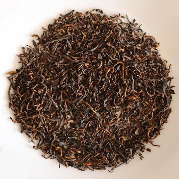 Pu'erh Tea Loose Leaf Organic