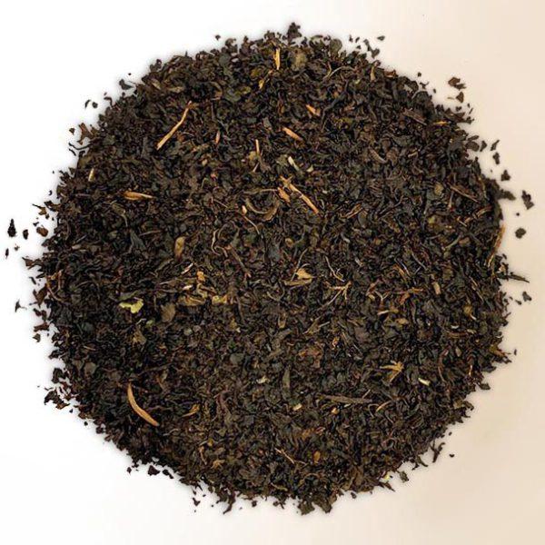 Australian Rainforest Black Tea Loose Leaf Organic