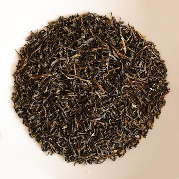 organic loose leaf jasmine tea